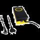 Patona napájecí adaptér k ntb/ 19V/4,7A 90W/ konektor 4x1,35mm/ + výstup USB