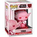 Figurka Funko POP! Star Wars - Yoda with Heart