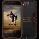 iGET BLACKVIEW GBV4000, oranžová