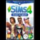 The Sims 4: Život ve městě (PC)  + Deliverance: The Making of Kingdom Come