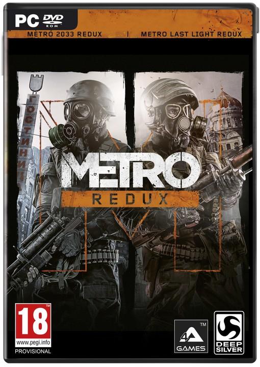 Metro: Redux - PC