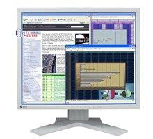"""Eizo L768AS - LCD monitor monitor 19"""""""