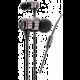 Cellularline SWING In-Ear AQL, metalická růžová  + Voucher až na 3 měsíce HBO GO jako dárek (max 1 ks na objednávku)
