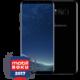 Samsung Galaxy S8+, 64GB, černá  + Moje Galaxy Premium servis + Aplikace v hodnotě 7000 Kč zdarma + Cashback 4000 Kč zpět
