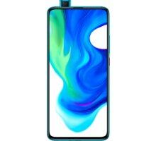 Xiaomi POCO F2 Pro, 6GB/128GB, Neon Blue - 28045 + Sluchátka 1MORE Stylish Truly Wireless Headphones, černá v hodnotě 3 990 Kč