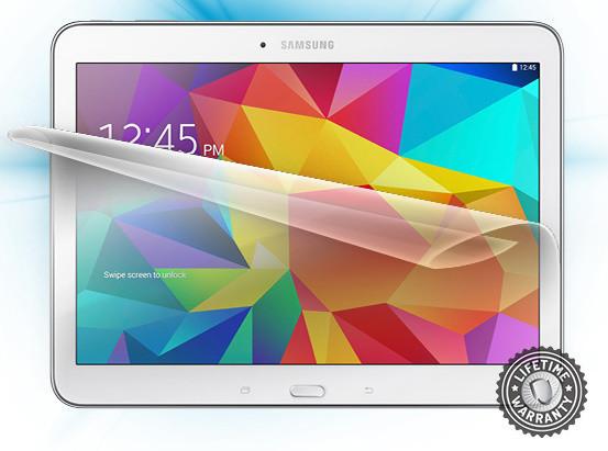 ScreenShield fólie na displej pro Samsung Galaxy Tab4 10.1 (SM-T530)