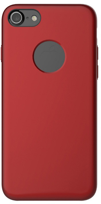 Mcdodo iPhone 7 Magnetic Case, Red