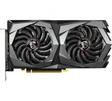 MSI GeForce GTX 1650 GAMING 4G, 4GB GDDR5