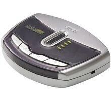 ATEN USB 2.0 Přepínač periferií 4:1 - ku2us421