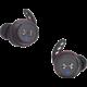 JBL Under Armour Sport Wireless Flash, černá
