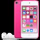 Apple iPod touch - 64GB, růžová, 6th gen.