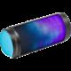 Technaxx Led Light MusicMan, černá/modrá