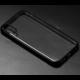 EPICO BRIGHT pružný plastový kryt pro iPhone X - černý