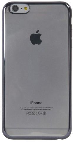 TUCANO Elektro Flex Hard Shell pouzdro pro IPhone 6/6S Plus, černá