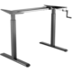 Stell SOS 3010 stand rám stolu  + Sada Fieldmann (v ceně 270 Kč)