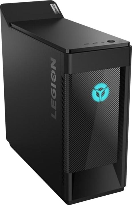 Lenovo Legion T5 28IMB05, černá