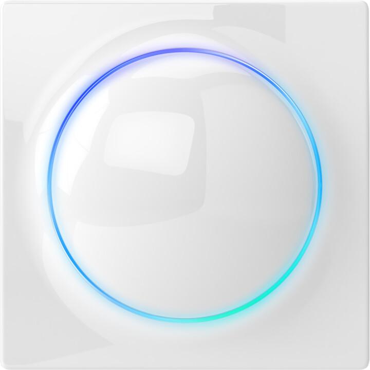 Fibaro inteligentní stmívač Walli, Z-Wave Plus