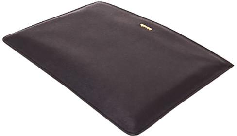 """EPICO SOPHIA pouzdro pro MacBook 12"""", černá"""