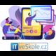 Nastavení on-line prostředí pro distanční a smíšenou výuku