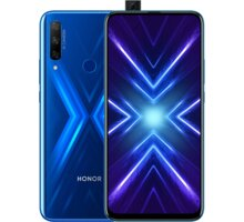Honor 9X, 4GB/128GB, Blue - ZZB0002769