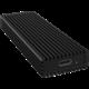 ICY BOX externí box pro M.2 NVMe SSD, USB typ C