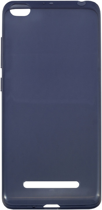 Xiaomi Redmi 4A soft case blue