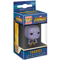 Klíčenka Avengers: Infinity War - Thanos