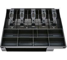 Virtuos pokladní pořadač C410/C420/C430 - plastové držáky bankovek - EKA9008