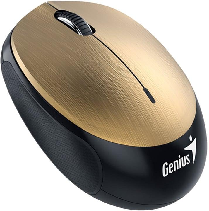 Genius NX-9000BT, zlatá