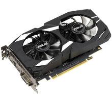 ASUS GeForce DUAL-GTX1650-4G, 4GB GDDR5 - 90YV0CV3-M0NA00