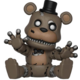 Funko POP! Five Nights at Freddys - Nightmare Freddy