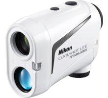 Nikon Coolshot Lite Stabilized - BKA158YA