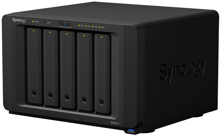 Synology DS1517+ (8GB) DiskStation
