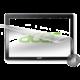 Screenshield fólie na displej pro ACER Switch 3 SW312-31