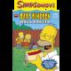 Komiks Bart Simpson: Malá raketa, 2/2018