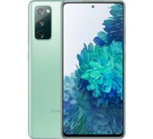 Samsung Galaxy S20 FE, 6GB/128GB, Green Kuki TV na 2 měsíce zdarma