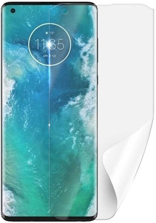 Screenshield ochranná fólie na displej pro Motorola Edge+
