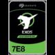 "Seagate Exos Enterprise 7E8, 3,5"" - 4TB"