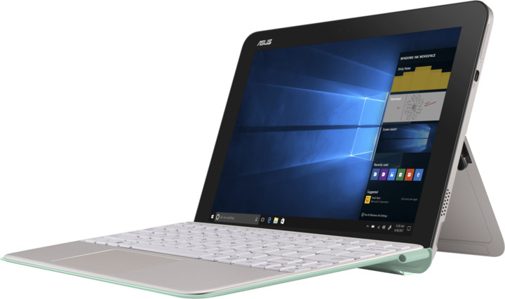 ASUS Transformer Mini T103HAF, bílá