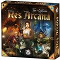 Desková hra Res Arcana