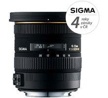 SIGMA 10-20/3.5 EX DC HSM Canon SI 202954