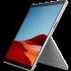 Microsoft Surface Pro X, platinová O2 TV Sport Pack na 3 měsíce (max. 1x na objednávku)