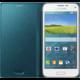 Samsung flipové pouzdro EF-FG800B pro Galaxy S5 mini, zelená