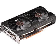 Sapphire Radeon PULSE RX 5500 XT 4G OC, 4GB GDDR6 - 11295-03-20G