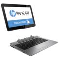 HP Pro x2 612 G1, černá
