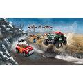 LEGO Speed Champions 75894 1967 Mini Cooper S Rally a 2018 MINI John Cooper Works Buggy