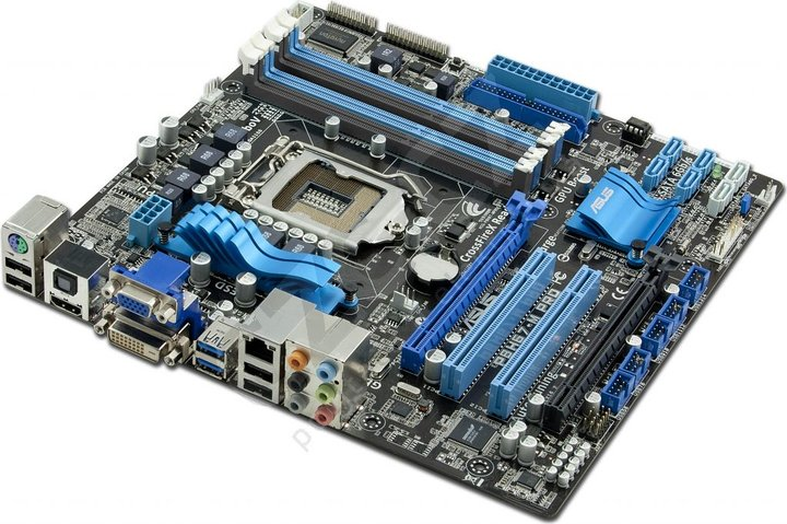 Asus P8H67-M PRO Ethernet Driver Download