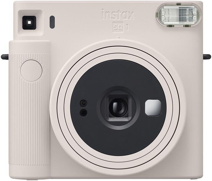Fujifilm Instax Square SQ1, bílá
