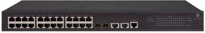HP 5130 24G 2SFP+ 2XGT EI