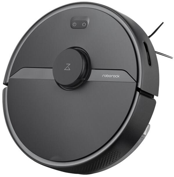 Roborock S6 Pure Black